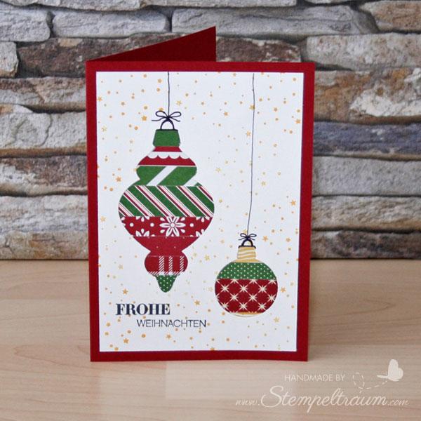 stampinup_Weihnachtskarte