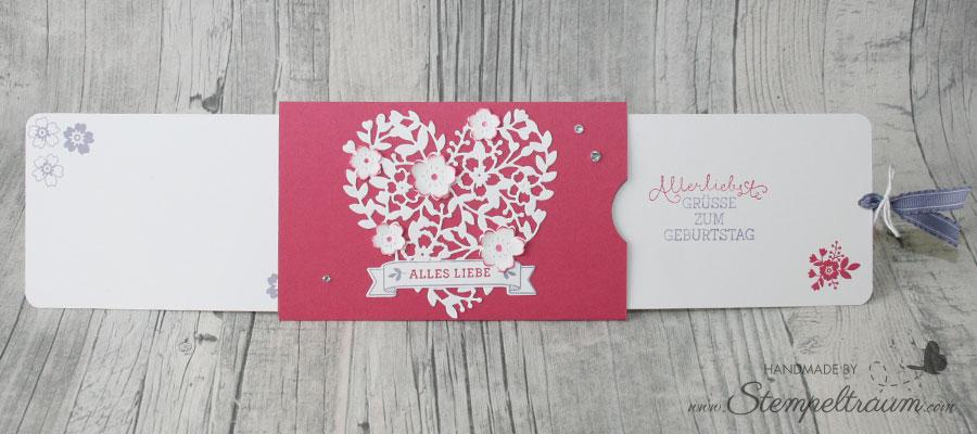 stampinup_Ziehkarte_bluehendes-Herz Double Slider Card