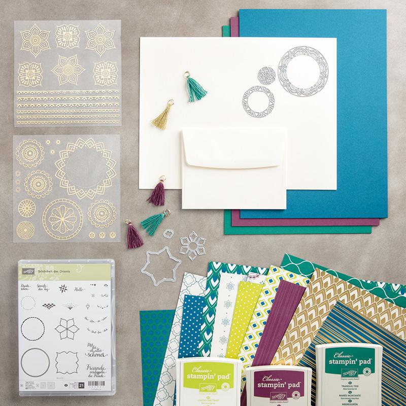 Produktpaket Orientpalast Premium