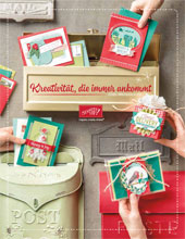 Stampin´Up! Herbst-/ Winterkatalog 2017