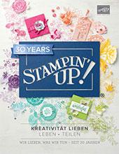 Stampin Up! Jahreskatalog 2018