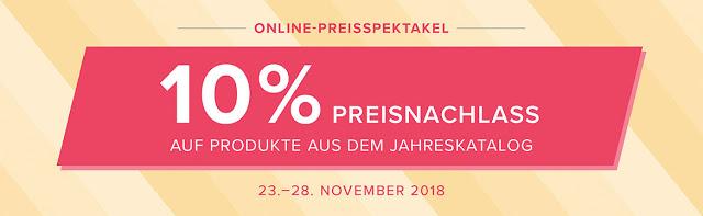 Online-Preisspektakel!