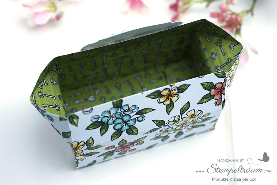 Schachtel mit der Stanford Perfekte Päckchen